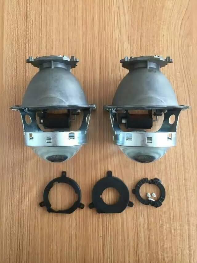 原厂欧标Q5透镜